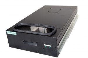 VIST AcoustiRACK. Верхний модуль вентиляции и шумогашения Silentium ActiveSilencer Fan Tray (ASFT).